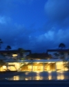 hotel im paradies
