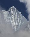 Riese aus Eis, Thamserko, Nepal (6618 m)